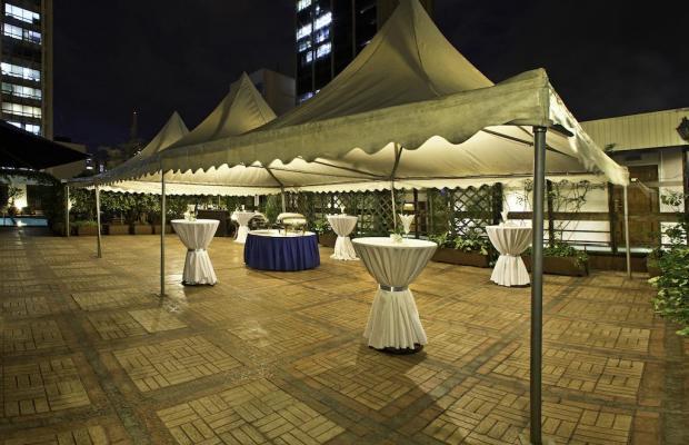 фото отеля Nairobi Hilton изображение №21