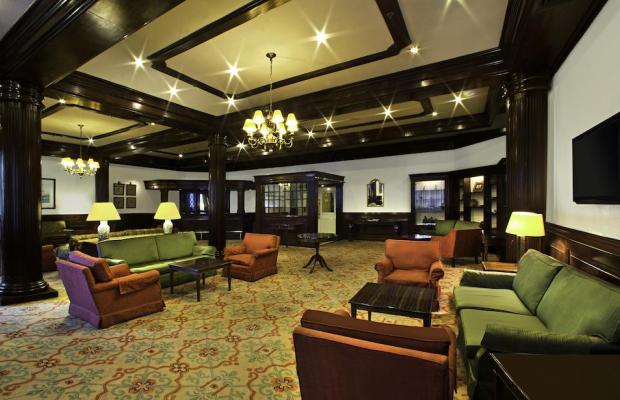 фотографии Nairobi Hilton изображение №20