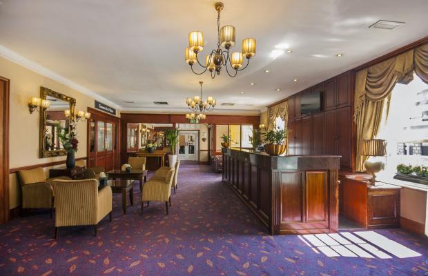 фотографии отеля Cassidys изображение №3