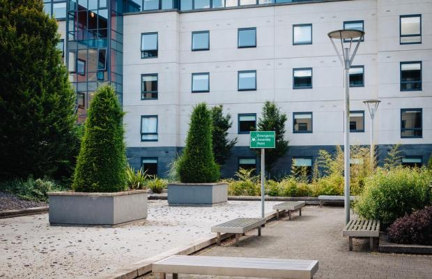 фотографии DCU Rooms Glasnevin изображение №8