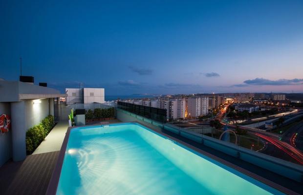 фотографии отеля NH Alicante изображение №55
