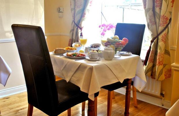 фотографии отеля Waterloo Lodge изображение №15