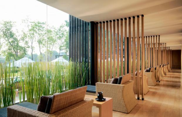 фото Anantara Chiang Mai Resort & Spa (ex. Chedi Chiang Mai) изображение №14