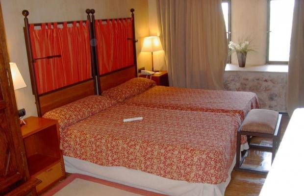фото отеля Parador de Alarcon изображение №17