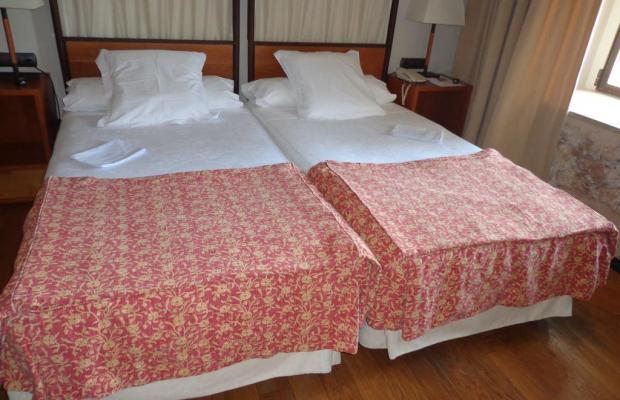 фотографии отеля Parador de Alarcon изображение №15