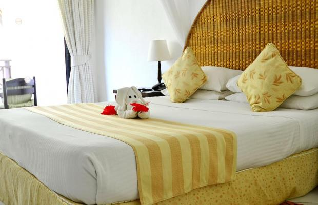 фотографии отеля Nyali International Beach Hotel & Spa изображение №15