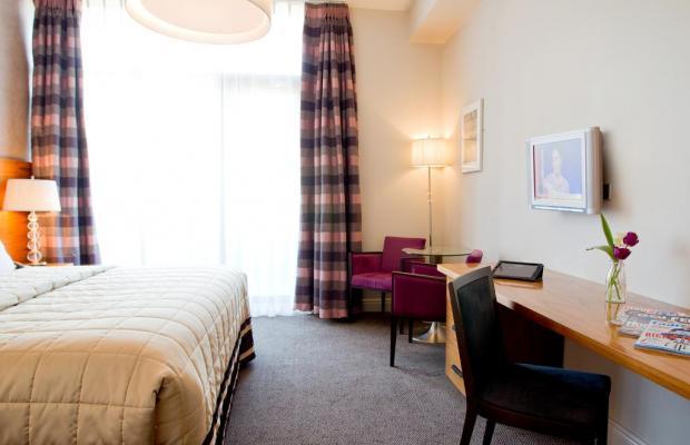 фото отеля Moyvalley изображение №5