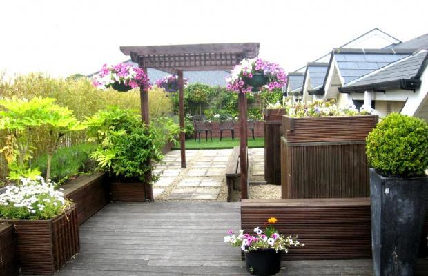 фотографии отеля Newgrange изображение №19