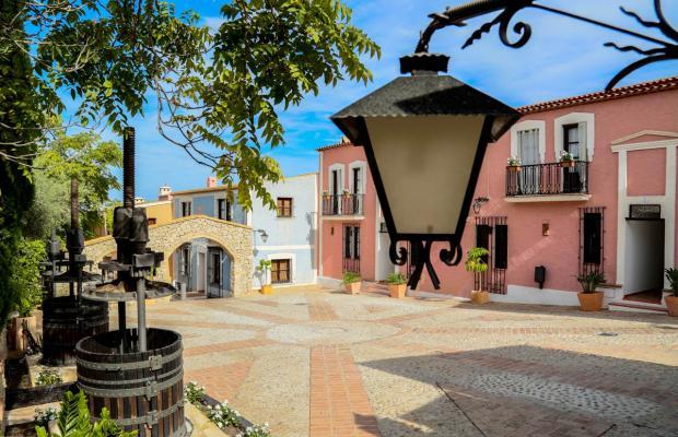 фотографии отеля Pueblo Acantilado Suites изображение №55