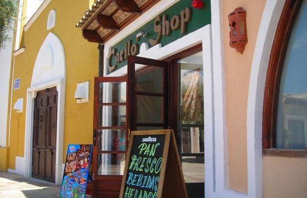 фото Pueblo Acantilado Suites изображение №50