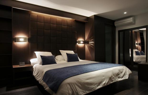 фото отеля Pueblo Acantilado Suites изображение №49