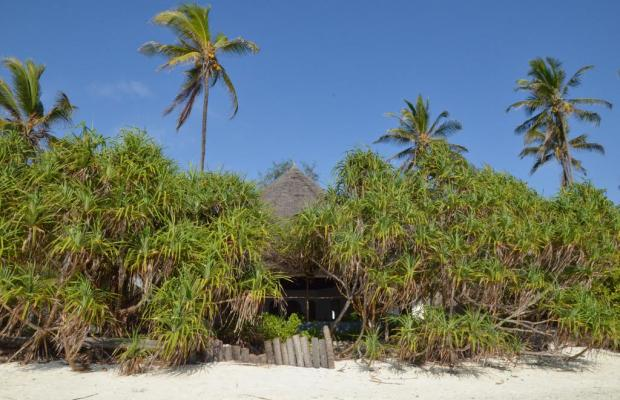 фото Matemwe Beach Village изображение №2