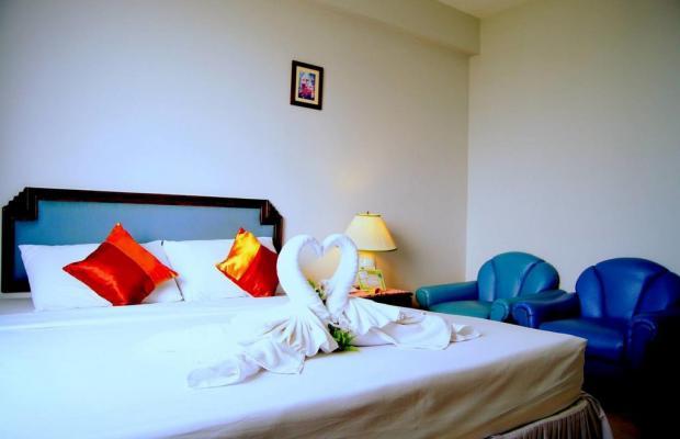 фотографии YMCA International Hotel изображение №4