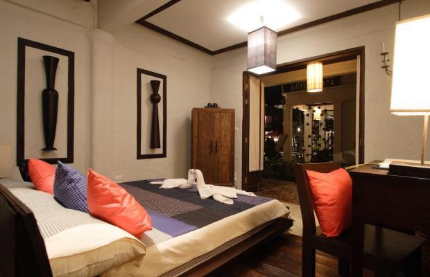фотографии отеля Manthai Village изображение №15