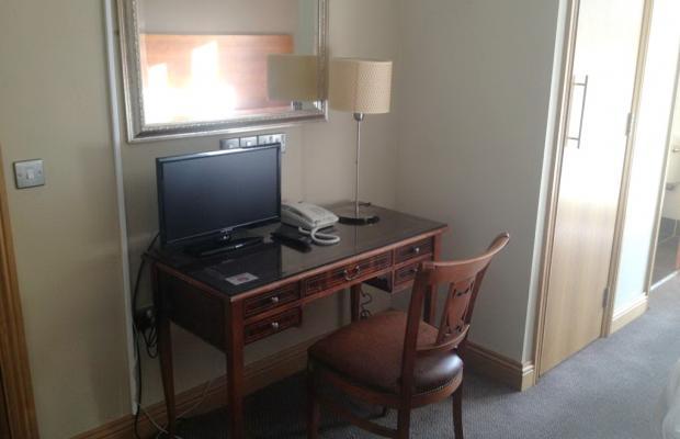 фотографии отеля Ashford Court Boutique Hotel изображение №19