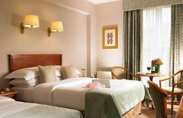 фотографии Ashling Hotel Dublin (ex. Best Western Ashling Hotel) изображение №4