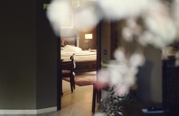 фотографии отеля Swiss Moraira изображение №71