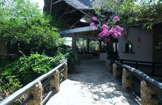 фото отеля Kivulini Luxury Resort изображение №5