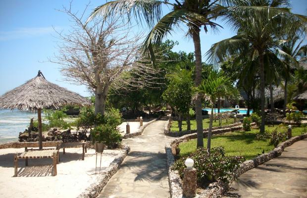 фотографии отеля Kivulini Luxury Resort изображение №3