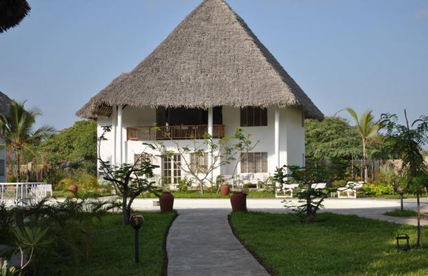 фотографии отеля Kola Beach Resort изображение №23