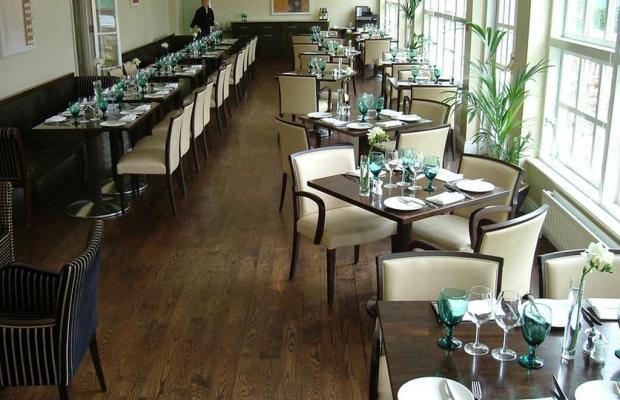 фотографии отеля Athenaeum House Hotel изображение №11