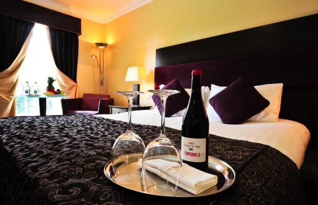 фото отеля Athenaeum House Hotel изображение №5