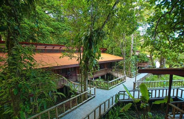 фото отеля Evergreen lodge изображение №45