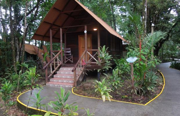 фото Evergreen lodge изображение №26