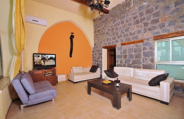 фотографии отеля Ahuzat Kinorot изображение №35