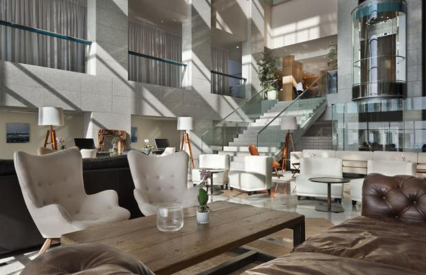фото отеля Orchid Okeanos Boutique Hotel (ех. Orchid Okeanos Suites Hotel) изображение №33