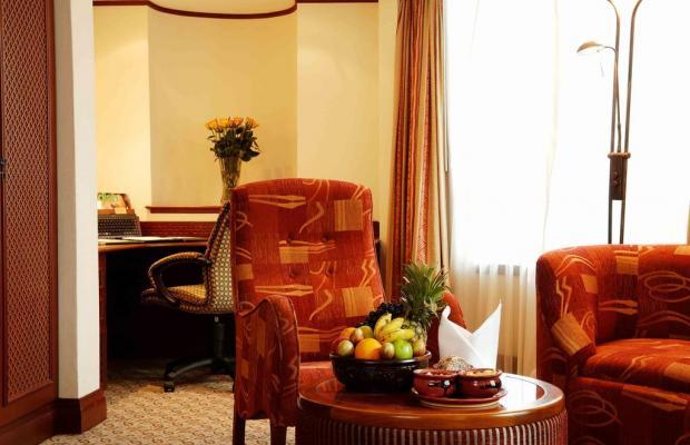 фото Nairobi Serena изображение №30