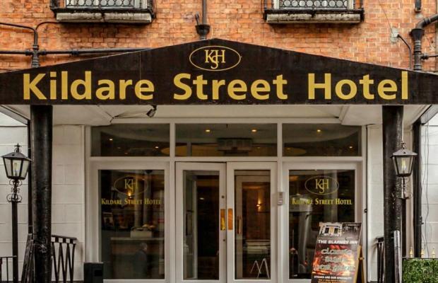 фото отеля Kildare Street Hotel изображение №17