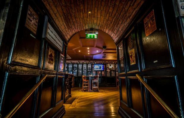 фото Kildare Street Hotel изображение №14