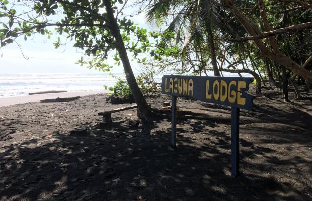 фотографии отеля Laguna Lodge изображение №23