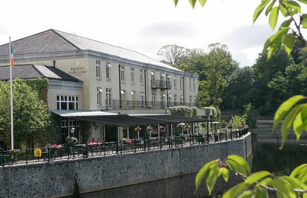 фото отеля Kilkenny River Court изображение №5