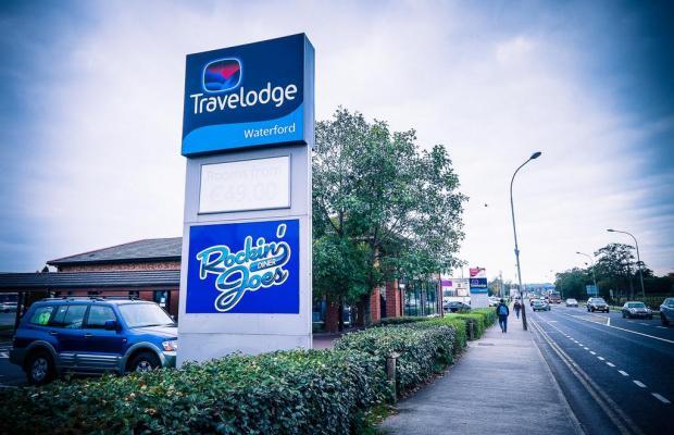 фото отеля Travelodge Waterford изображение №5