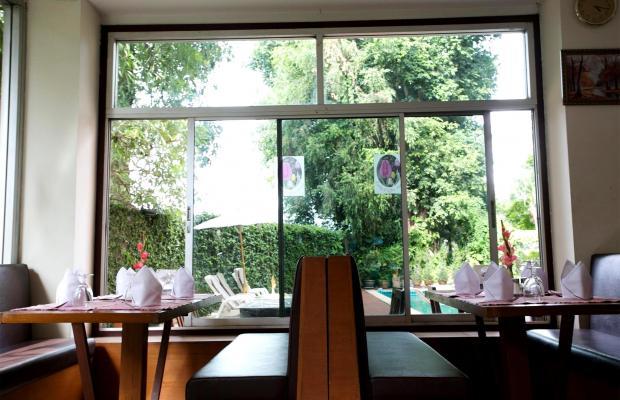 фотографии отеля Oasis Hotel Chiang Mai изображение №3