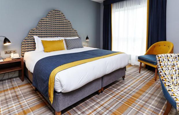 фото отеля The Montenotte Hotel изображение №33