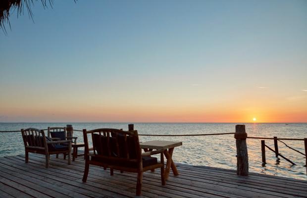 фото отеля Fundu Lagoon изображение №5