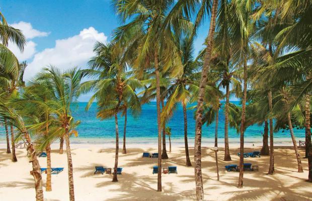фотографии отеля Sandies Coconut Village изображение №11