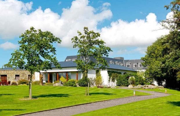 фотографии отеля Ballygarry House изображение №27