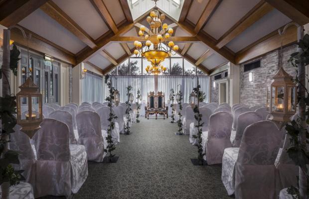 фото отеля Oak wood Arms Hotel изображение №13