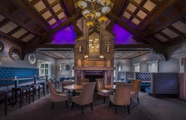 фото Oak wood Arms Hotel изображение №6