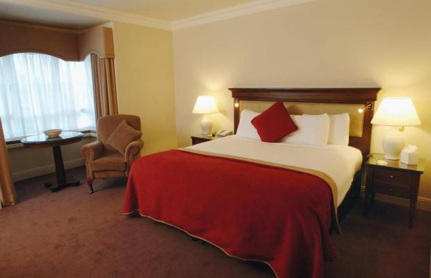 фото отеля Old Ground Hotel изображение №17