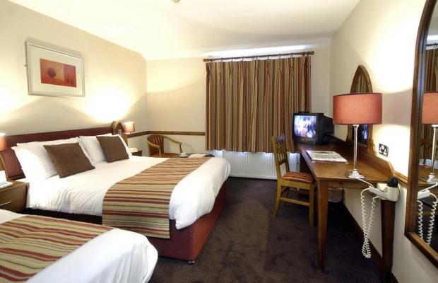 фотографии отеля Killarney Court Hotel изображение №3