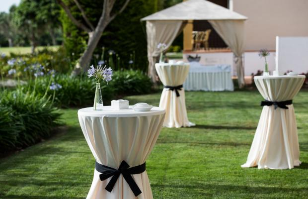 фотографии отеля Barcelo Costa Ballena Golf & Spa изображение №35