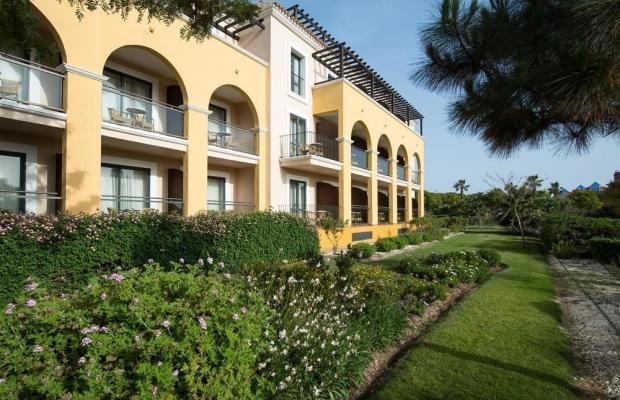 фотографии отеля Barcelo Costa Ballena Golf & Spa изображение №31