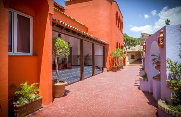фотографии отеля Las Dunas Aparthotel изображение №23