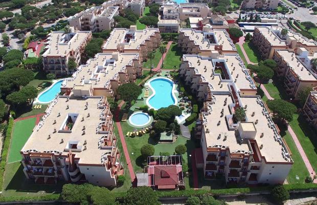 фото Las Dunas Aparthotel изображение №18