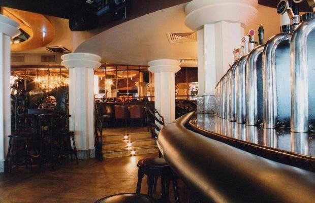 фото отеля Paramount изображение №13
